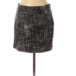 3/$15 The Limited Tweed Mini skirt